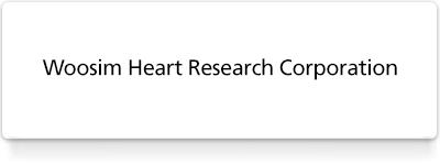 Woosim Heart Research Corporation