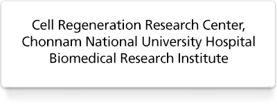 Cell Regeneration Research Center, Chonnam National University Hospital Biomedical Research Institute